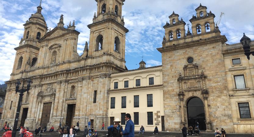 Bogotá Kolumbien – Flashpackblog – 2