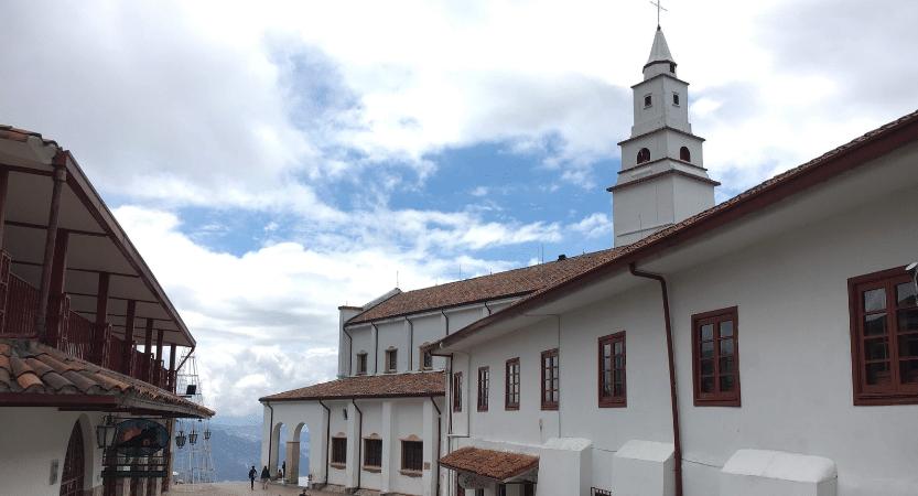 Bogotá Kolumbien - Flashpackblog - 5