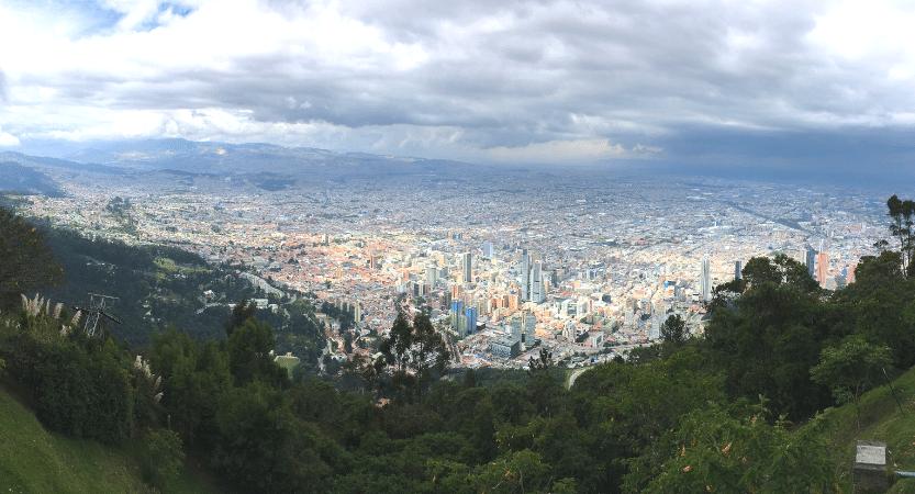 Bogotá Kolumbien - Flashpackblog - 6