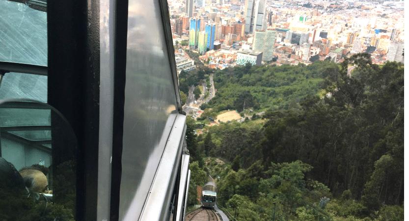 Bogotá Kolumbien - Flashpackblog - 7