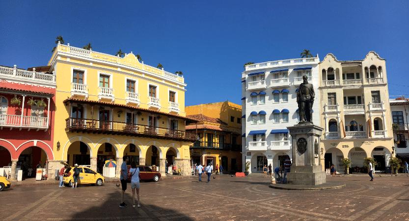 Cartagena - Flashpackblog - 11