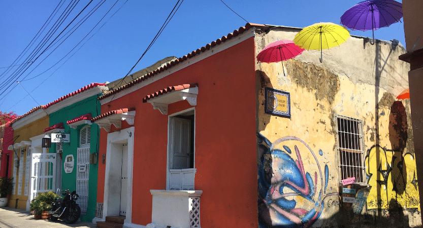 Cartagena - Flashpackblog