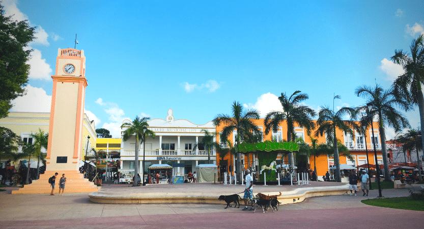 Cozumel, México – FLASHPACKBLOG 3