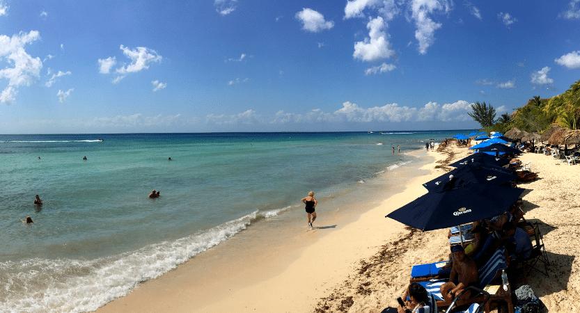 Cozumel, México - FLASHPACKBLOG 4
