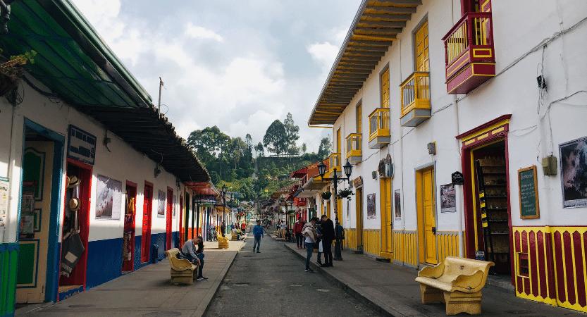 Salento Zona Cafetera Kolumbien – Flashpackblog – 10
