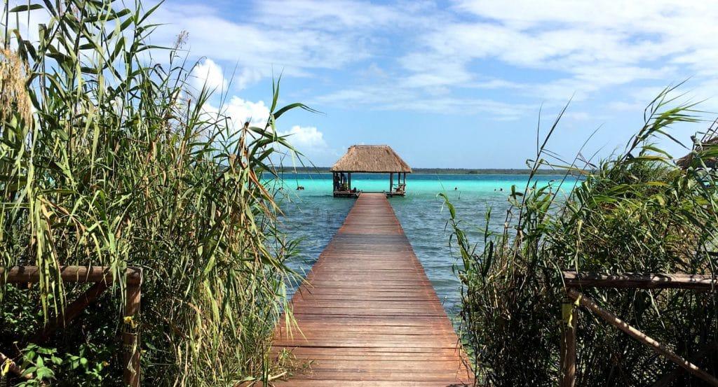 Bacalar Mexico – FLASHPACKBLOG