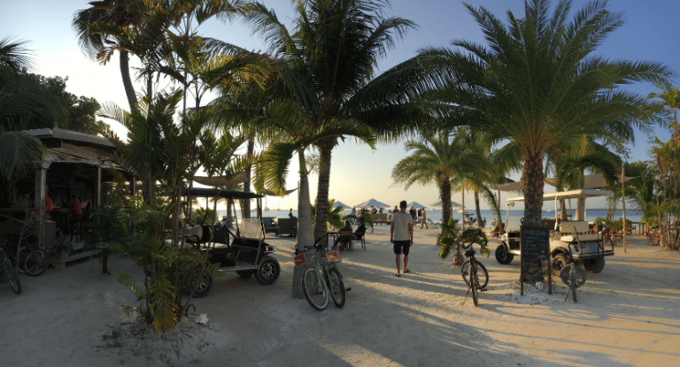 Caye Caulker Belize - FLASHPACKBLOG