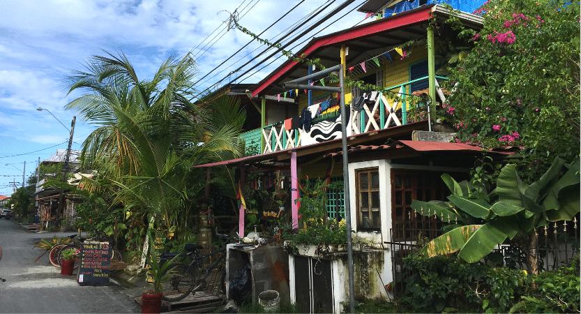 Bocas del Toro, Panama - FLASHPACKBLOG