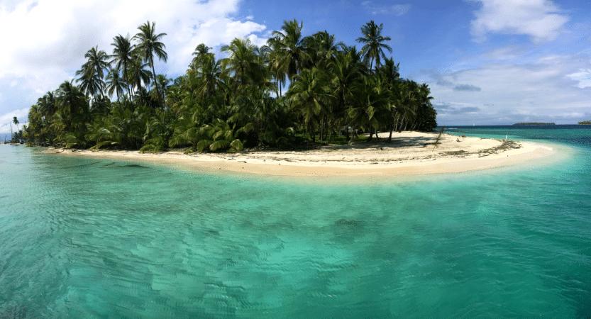San Blas Island Sailing Trip, Panama – FLASHPACKBLOG