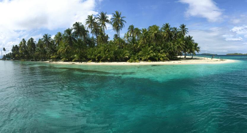 San Blas Island Sailing Trip, Panama - FLASHPACKBLOG