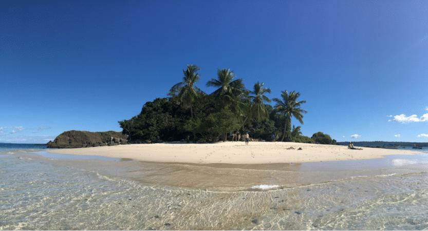 Coiba National Park Panama - FLASHPACKBLOG