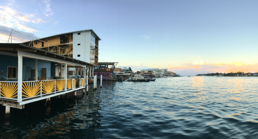 Bocas del Toro, Panama – FLASHPACKBLOG
