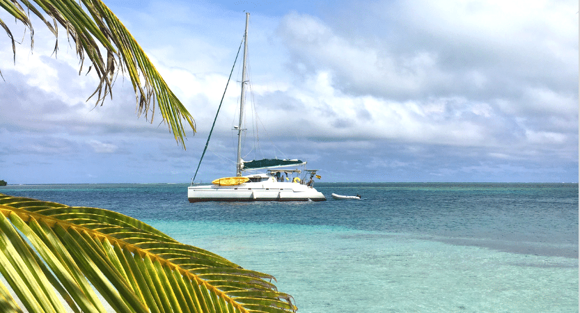 San Blas Island Sailing Trip, Panama - FLASHPACKBLOG - 4