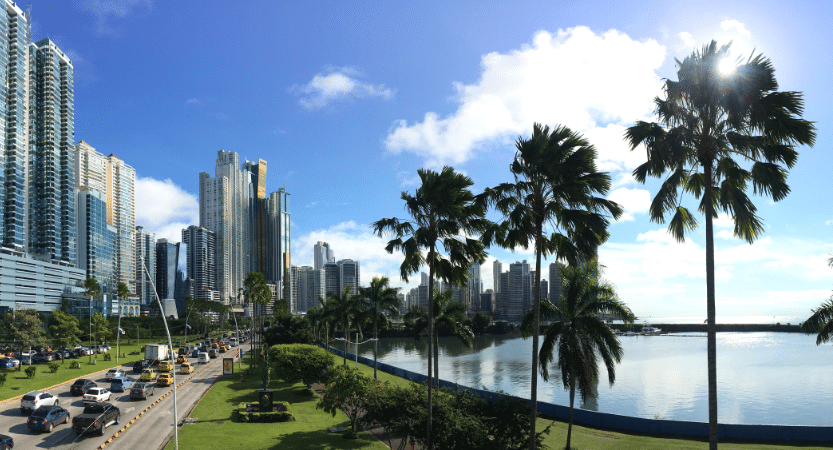 Panama City – FLASHPACKBLOG